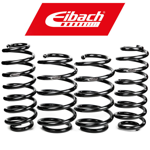 Eibach ProKit Federn |20mm| Ford Mustang Coupe Cabrio 5.0 V8 ab 2014| E10-35-029-03-22